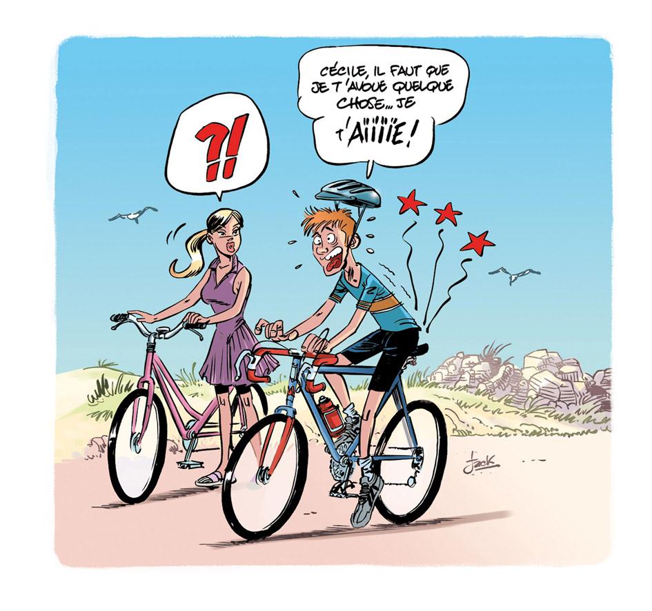 ffct vélo plage