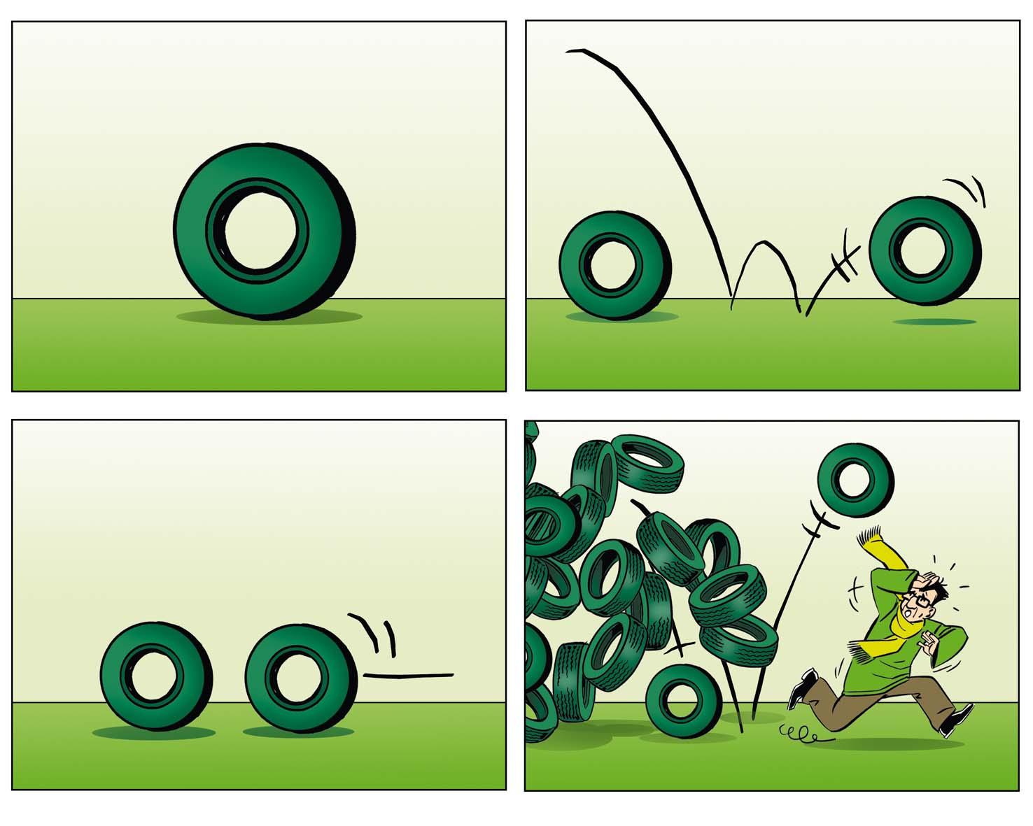 lowe pneus