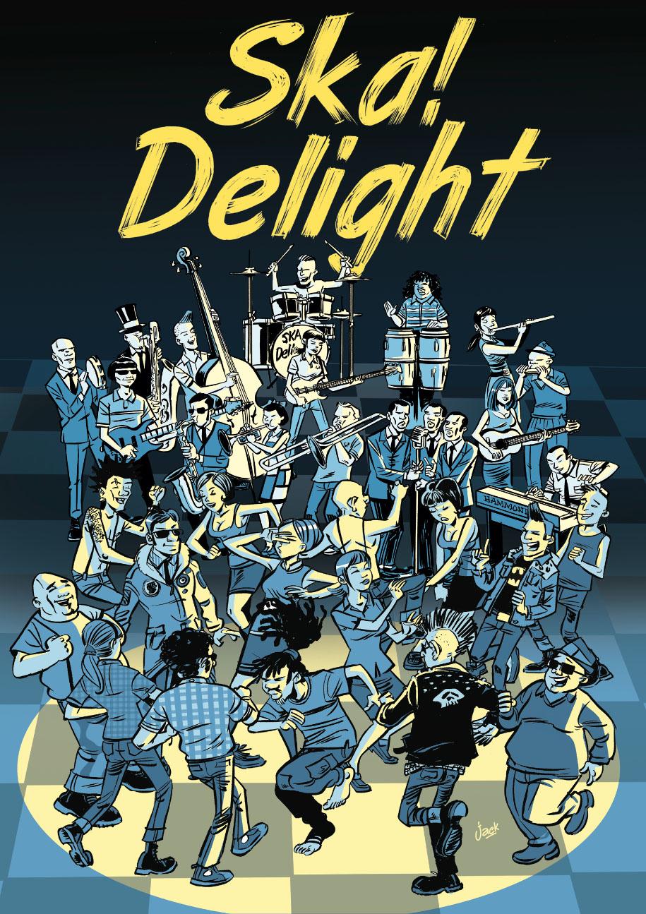ska delight