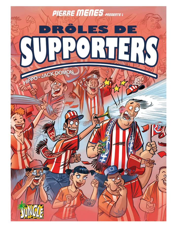 supporters couv
