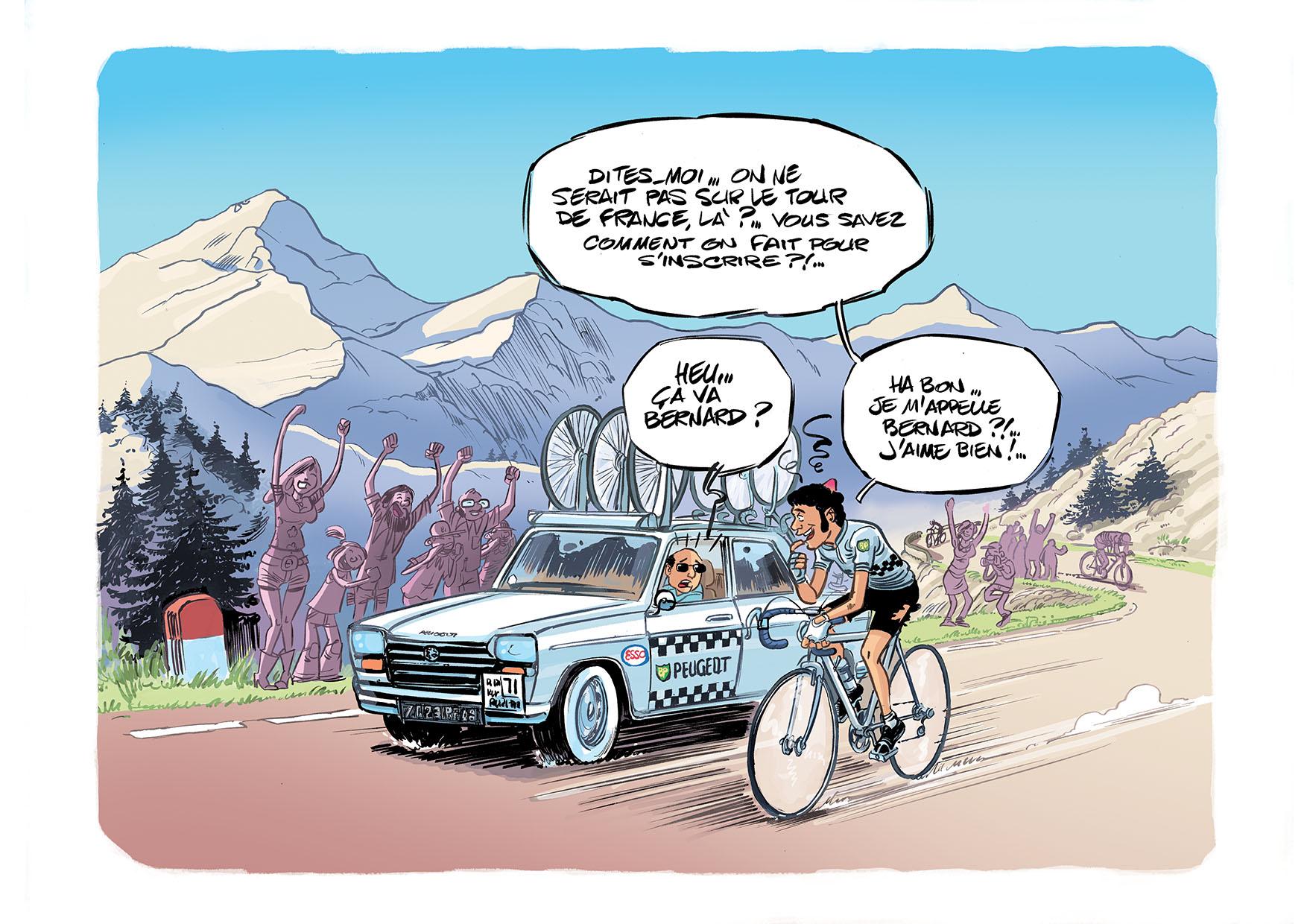 Tour de France 100 ans 2