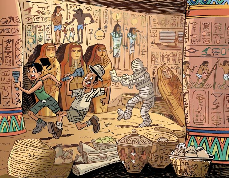 tele 7 egypte